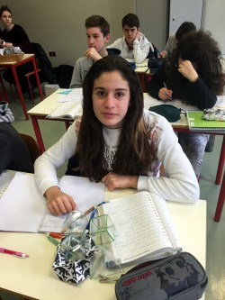 Caterina Leonelli
