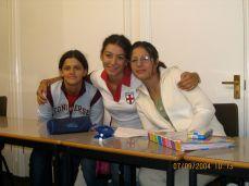 Monica, Io&Senerya