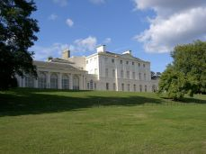 (parco Hampstead_villa